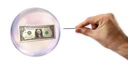 dollarbubble